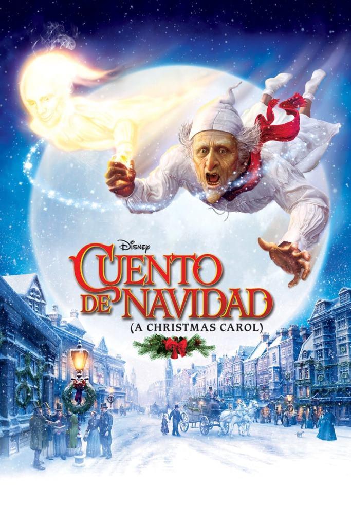 Cuento de Navidad (2009) HD 1080p Latino