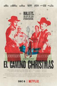 El Camino Christmas (2017) HD 1080p Latino