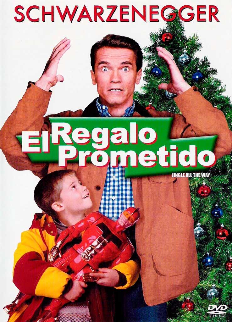 El regalo prometido (1996) HD 1080p Latino