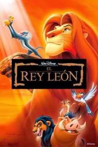 El rey león (1994) HD 1080p Latino