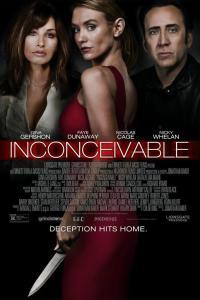 Inconcebible (2017) HD 1080p Latino