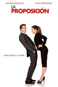 La proposición (2009) HD 1080p Latino