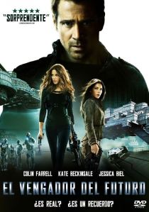 El vengador del futuro (2012) HD 1080p Latino
