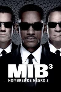 Hombres de negro 3 (2012) HD 1080p Latino