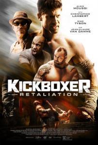 Kickboxer: Represalias