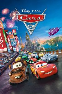 Cars 2 (2011) HD 1080p Latino