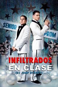 Infiltrados en clase (2012) HD 1080p Latino