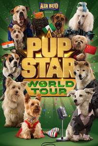 Pup Star: World Tour