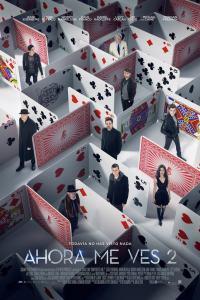 Ahora me ves 2 (2016) HD 1080p Latino