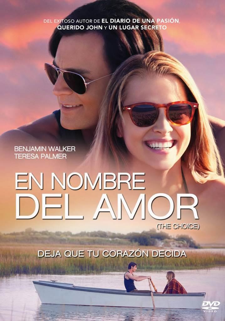 En nombre del amor (2016) HD 1080p Latino
