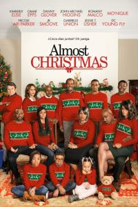 Almost Christmas (2016) HD 1080p Latino