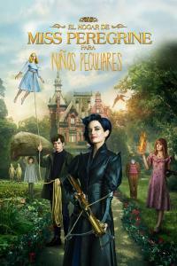 El hogar de Miss Peregrine para niños peculiares (2016) HD 1080p Latino