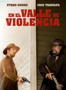 En el valle de violencia (2016) HD 1080p Latino