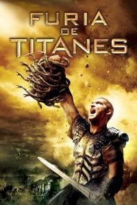 Furia de titanes (2010) HD 1080p Latino