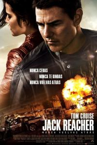 Jack Reacher: Sin regreso (2016) HD 1080p Latino