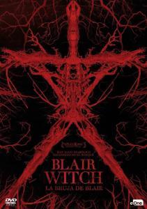 La bruja de Blair (2016) HD 1080p Latino