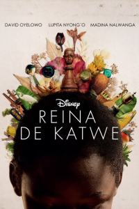 La reina de Katwe (2016) HD 1080p Latino