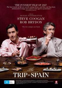 El viaje a España