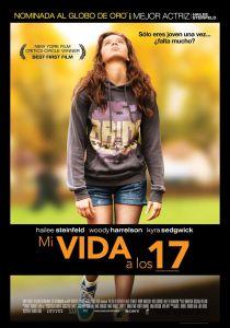 Mi vida a los 17 (2016) HD 1080p Latino