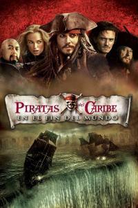 Piratas del Caribe 4: En mareas misteriosas (2011) HD 1080p Latino