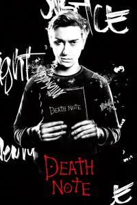 Death Note (2017) HD 1080p Latino