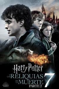 Harry Potter y las reliquias de la muerte – Parte 2 (2011) HD 1080p Latino