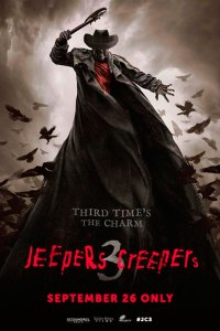 Jeepers Creepers 3: El regreso (2017) HD 1080p Latino