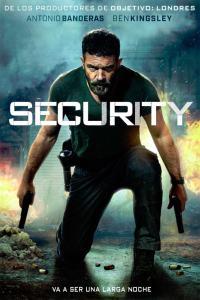 Security (2017) HD 1080p Latino