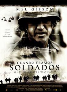 Cuando éramos soldados (2002) HD 1080p Latino