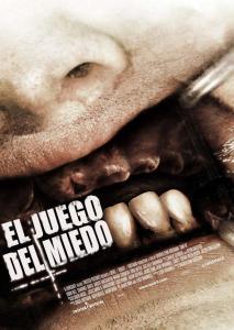Juego del Miedo 3 (2006) HD 1080p Latino