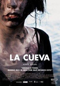 La cueva (2014) HD 1080p Castellano