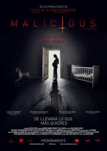 Malicious: En el vientre del diablo (2018) HD 1080p Latino