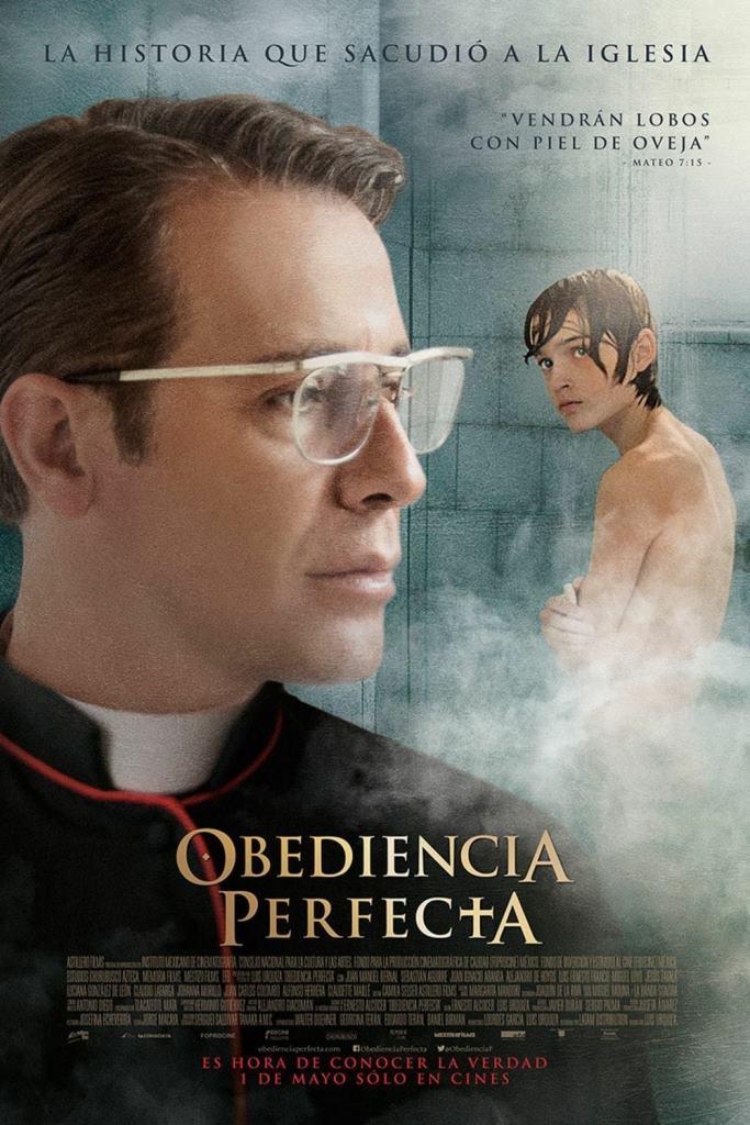 Obediencia perfecta (2014) HD 1080p Latino