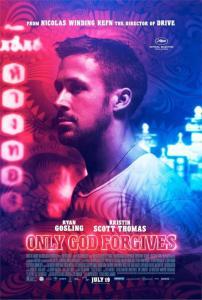 Sólo Dios perdona (2013) HD 1080p Latino