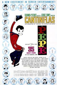 Cantinflas Pepe