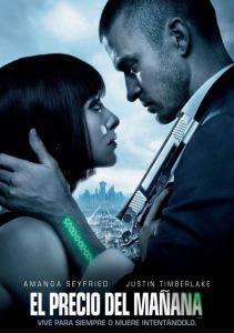 El precio del mañana (2011) HD 1080p Latino