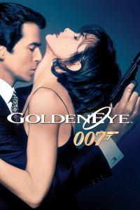 Agente 007: GoldenEye el regreso del Agente (1995) HD 1080p Latino
