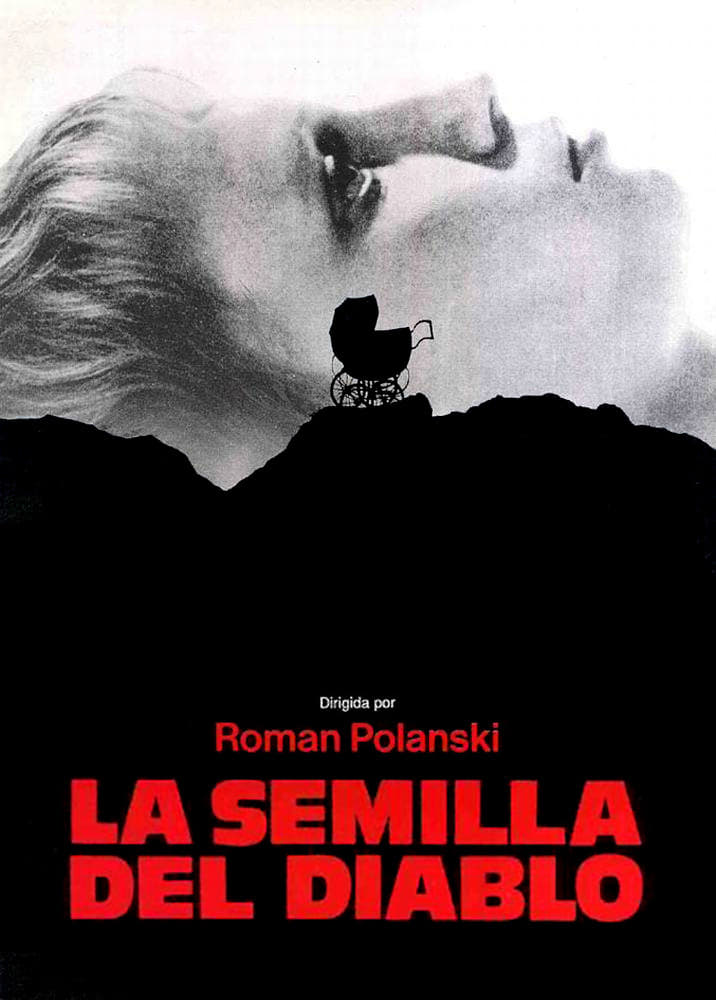La semilla del diablo (1968) HD 1080p Latino
