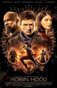 Robin Hood: Forajido, héroe, leyenda