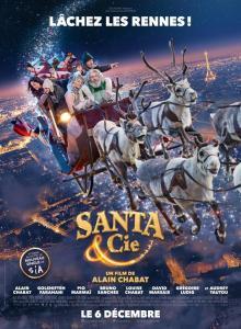 La misión de Santa (2017) HD 1080p Latino
