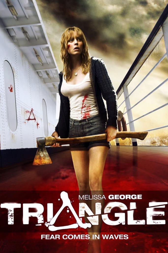 Triangle (2009) HD 1080p Latino