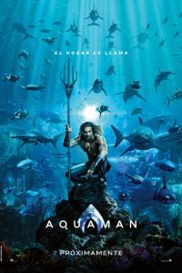 Aquaman (2018) HD 1080p Latino