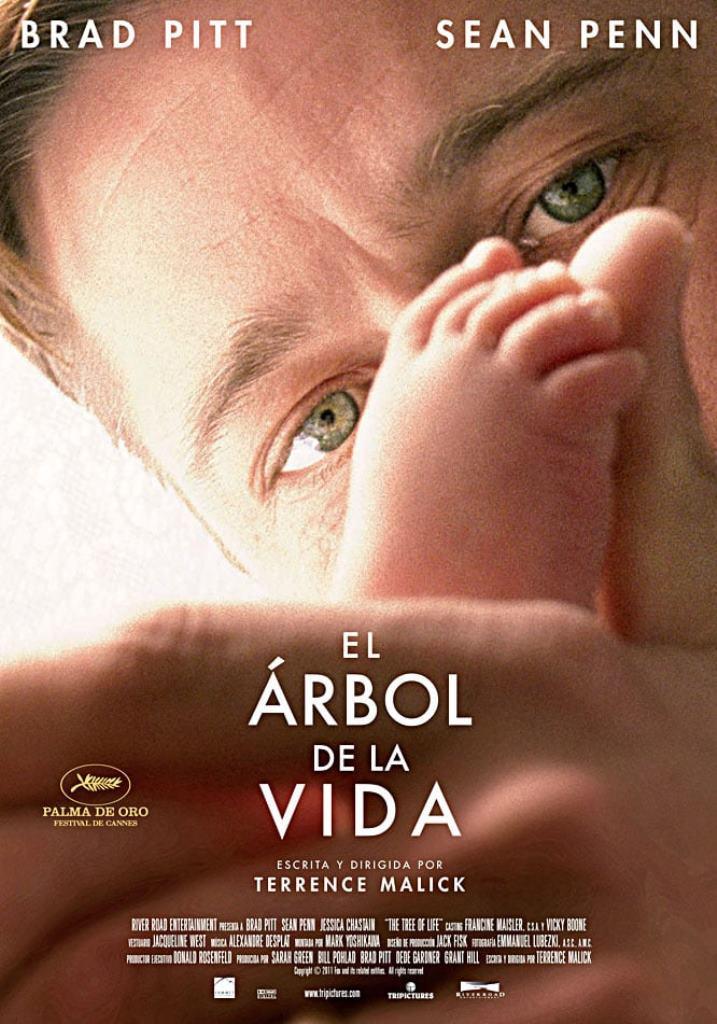 El árbol de la vida (2011) HD 1080p Latino