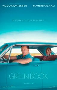 Green Book (2018) HD 1080p Subtitulado