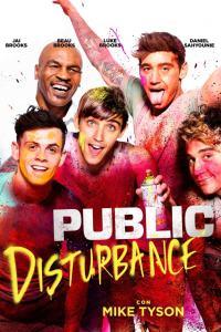 Public Disturbance