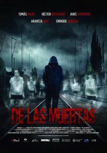 De las muertas (2016) HD 1080p Latino