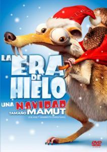 La era de hielo: Una navidad tamaño mamut (2011) HD 1080p Latino