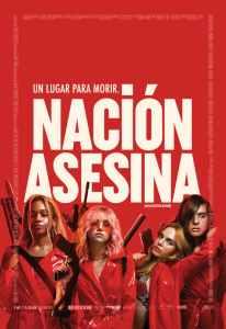 Nación Asesina (2018) HD 1080p Latino