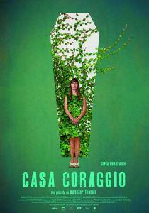 Casa Coraggio (2017) HD 1080p Latino
