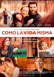 Como la vida misma (2018) HD 1080p Latino